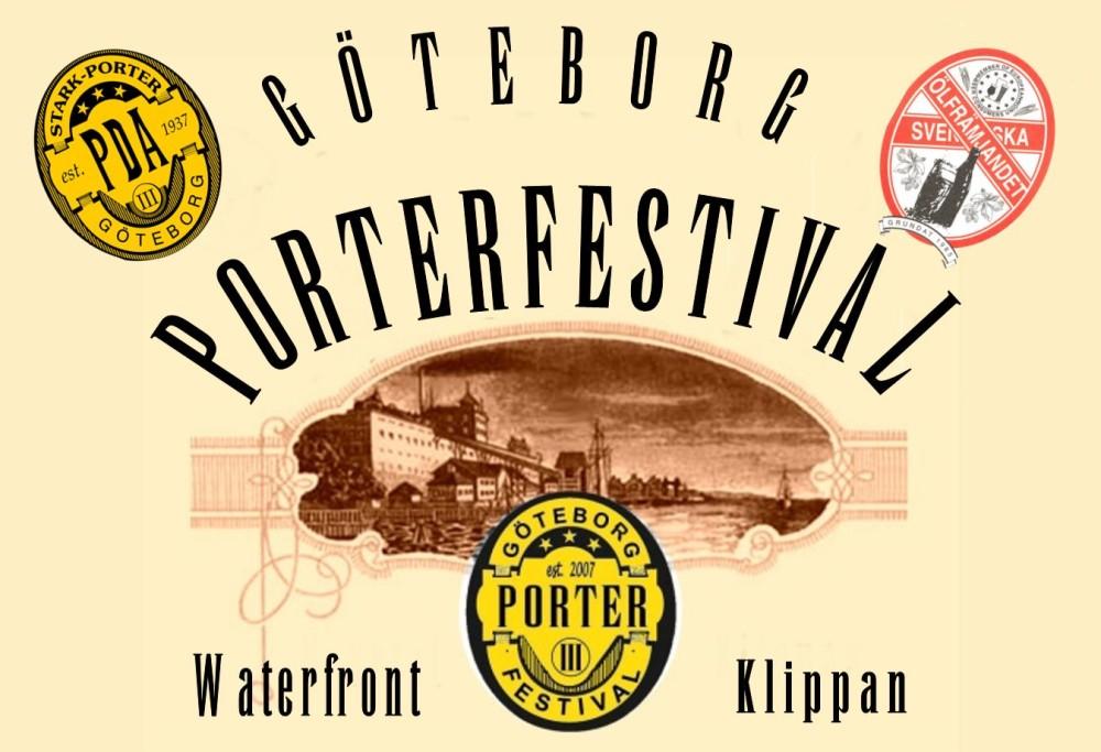 Porterfestival